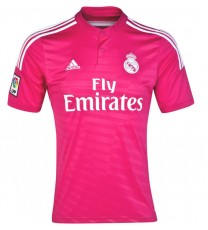 2014/15 Real Madrid Away Jersey